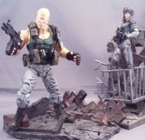 GiTS SAC Batou V2 1 by Shinobitron