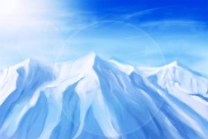 Sky_and_mountains by Roman-SS-Squall
