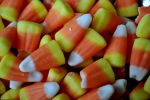 Candy Corn Stock by JustLexa