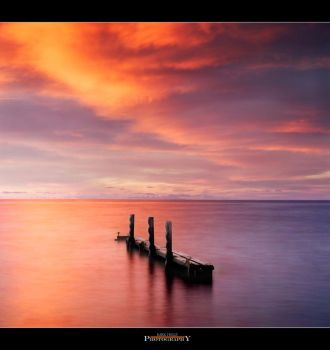 Old Jetty by Furiousxr