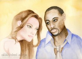 13 and Foreman by missi-alicja