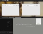 Cisl v1 Update theme for Windows 8/8.1 by Cleodesktop