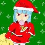 Kula Wish a Merry Christmas by Nioraywashere