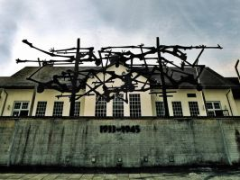 Germany - Dachau by touch-the-flame