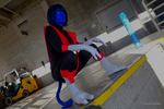 Full Body Nightcrawler by RaindropCosplay