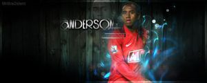 ANDERSON SIG by MRbre2ident