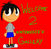 New ID by nintendo128