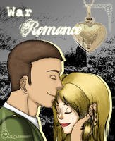 War romance new by Vic-the-Mouse