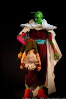 piccolo by Heartofdevil-cosplay