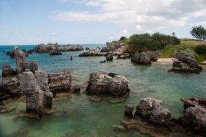 Bermuda 157 by FairieGoodMother
