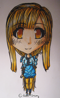 Marlot chibi by Baka-Cherry