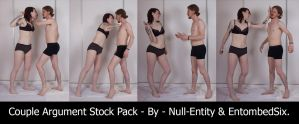 Couple Argument Pack 01 by Null-Entity