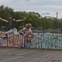 We're in Paris by Nile-Paparazzi