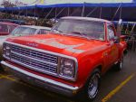 1979 Dodge Lil' Red Wagon by Mister-Lou