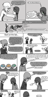 From Black to Grey: Page 2 by GenericUserName3454
