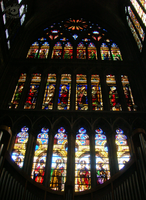 Stained Glass 3 by LenSpirations
