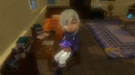 Wizard Gale's House++MMD DL Stage by 25animeguys
