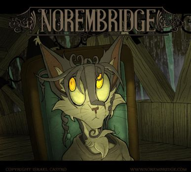 Listen to the Raindrops by Norembridge