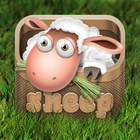Sheep app by hbielen