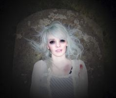 Dead Beautiful. by SteffiSTEREO