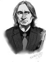 Mr Gold by emisnowake