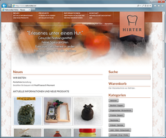 Quality Food E-Commerce by daenuprobst
