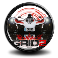 Grid 2 icon 2x S7 by SidySeven