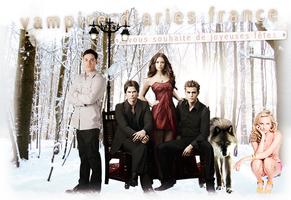 Vampire Diaries Header 4 by Linds37
