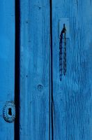 The door by JACAC