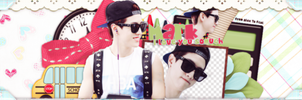 [6] Cover Mark Got7 by DreamCatcher0612