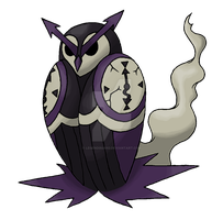 [Outdated] Cloakowl v1 by legendguard