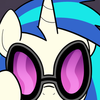 Comic Preview: Let the Bass Cannon Kick It by drawponies