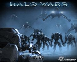 Halo Wars by N00l