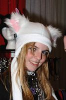Cosplay Cutie by enonorez