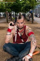 24th May MCM LON Vaas Montenegro 2 by TPJerematic