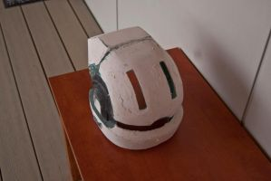 Marine Helmet Remake 2 by ArmorCorpCustoms