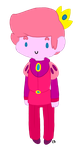 Prince Gumball by Paarish