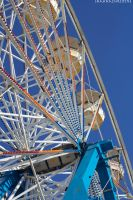 Ferris Wheel by sylnn