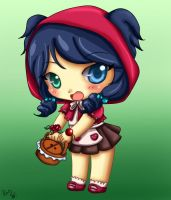 PS: Maena Chibi by RanNiwa