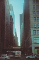 Chicago VI by thePARANOIDghost