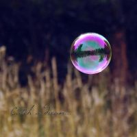catch a dream by Megson