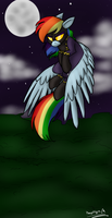 Life Devided Update by kerorolover16