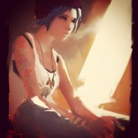 6102015 Life is Strange by Wynturtle