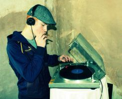 Music in the 80s by Preposition