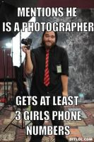 awesome photographer meme 2 by ToxicRoachPhoto