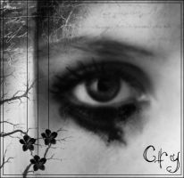 Cry by darkMARION