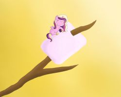 There's a Cadence On Your Marshmallow by ysorianox97