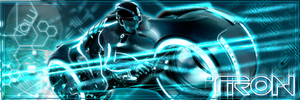 Tron by lawfx