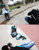 Preview Miku by Lycorisa