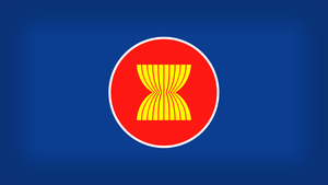 Association of Southeast Asian Nations by Xumarov